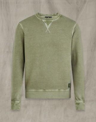 Belstaff Keeper Sweatshirt