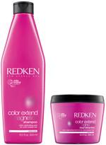 Redken Color Extend Magnetics Pamper Pack