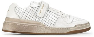 Saint Laurent SL24 low top sneakers