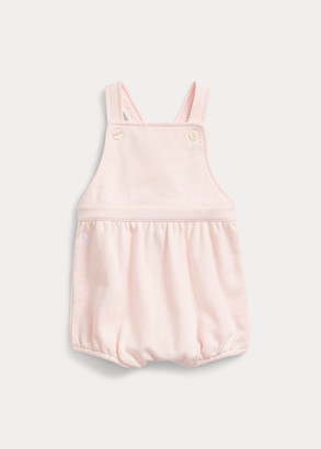 Ralph Lauren French Terry Bubble Shortall