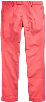 Polo Ralph Lauren Slim-Fit Twill Pants