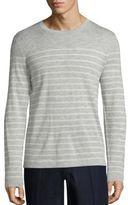 Polo Ralph Lauren Striped Cashmere Sweater