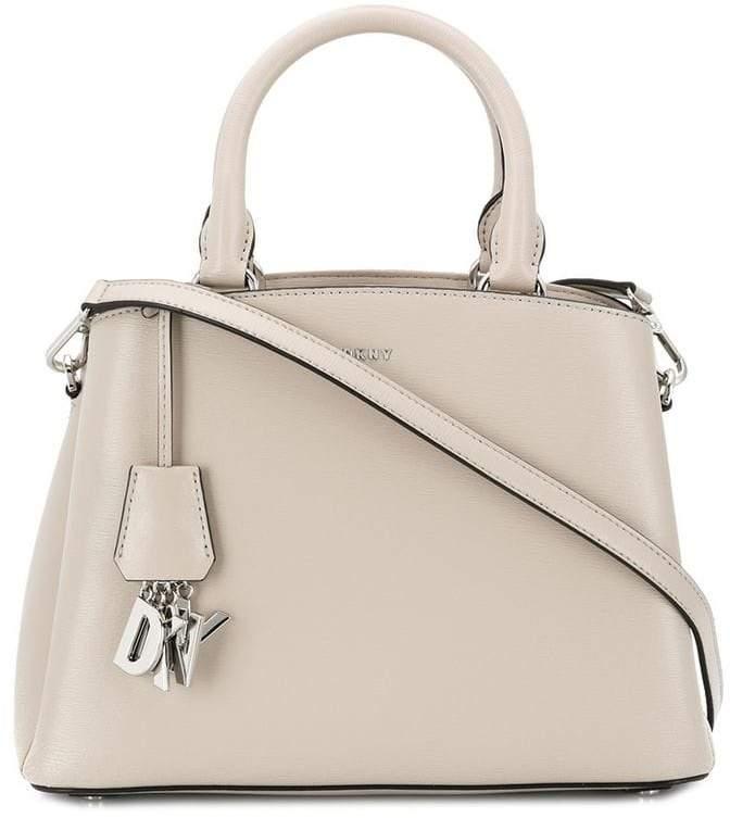 DKNY Paige medium satchel