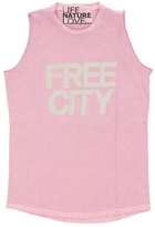 Freecity Str8up LNL Sleeveless Tee