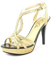 Marc Fisher Too Hot Women US 10 Platform Sandal