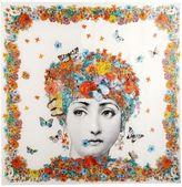 Fornasetti Square scarves