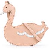Donsje - Toto bag Swan - kids - Leather - One Size
