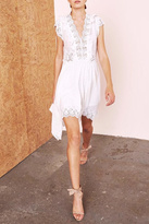 Ulla Johnson Lavinia Lace Dress