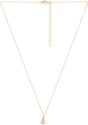 Five and Two jewelry Rowan Necklace