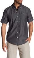 Ezekiel Hanford Short Sleeve Woven Shirt