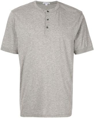 James Perse henley T-shirt