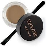 Makeup Revolution Eyebrow Pomade Blonde
