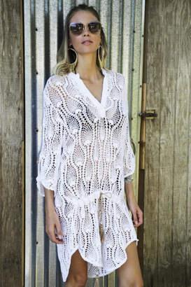 Muche et Muchette Chloe Crochet Cover-Up
