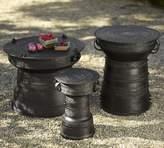 Pottery Barn Tall Table