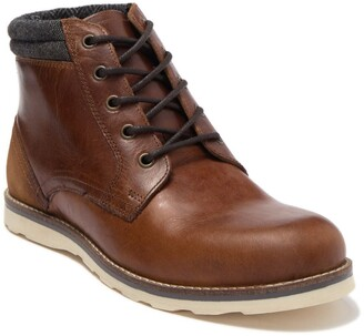 Crevo Javiar Leather Boot