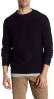 Billy Reid Fisher Crew Neck Sweater