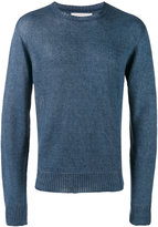 Our Legacy Base Round Neck jumper - men - Hemp - 48