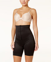 Miraclesuit Extra Firm Inches Off Waist Cinching High-Waist Thigh Slimmer 2726