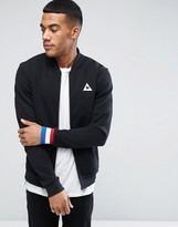 Le Coq Sportif Bomber In Black 1710522