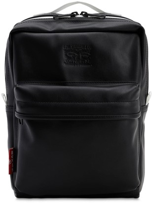 Levi's The L Pack Baby Faux Leather Backpack