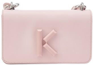 Kenzo K crossbody bag