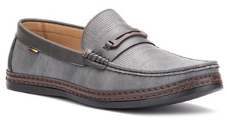 X-Ray Ron Loafer