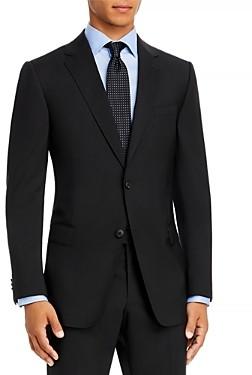 Ermenegildo Zegna Travel Slim Fit Suit Jacket