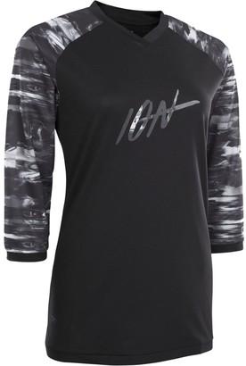 Ion Scrub AMP 3/4-Sleeve Jersey - Women's