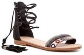 Vintage Havana Angelina Lace-Up Sandal