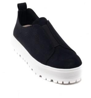 GC Shoes Aria Platform Sneaker Women's Shoes