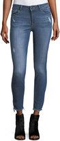 DL1961 Premium Denim Florence Instasculpt Skinny Jeans in Cosy