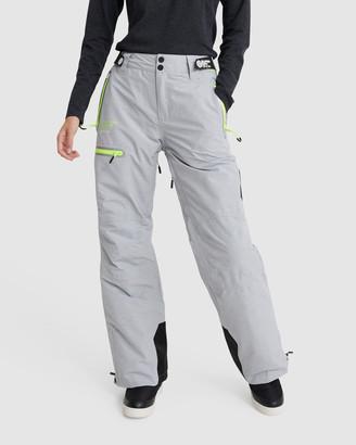 Superdry Slalom Slice Ski Pants