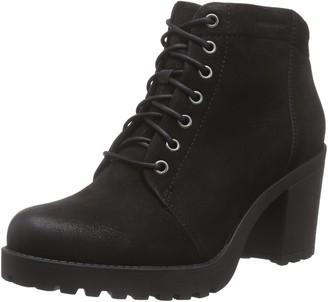 Vagabond Womens Grace Cold Lined Classic Boots Short Length Black Size: 6.5