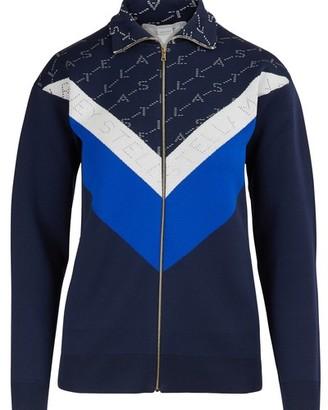 Stella McCartney Zippered sweatshirt