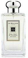 Jo Malone Earl Grey & Cucumber Cologne Spray (Originally Without Box) - 100ml/3.4oz