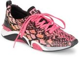 Ash Hit Knit Sneakers