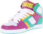 Osiris Women's Nyc 83 Slm Skate Shoe
