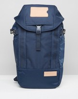 Eastpak Fluster Backpack In Navy