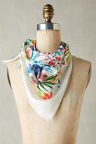 Anthropologie Hawaii Bandana