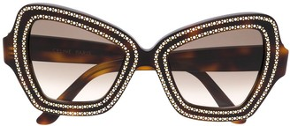 Celine Butterfly sunglasses