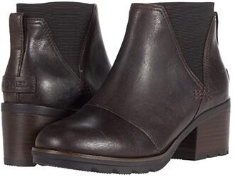 Sorel Cate Chelsea (Sandy Tan) Women's Boots