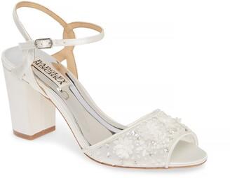 Badgley Mischka Collection Carlie Sandal
