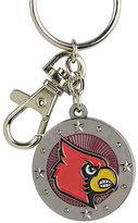 Aminco Louisville Cardinals Impact Keychain
