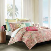 Echo Guinevere Mini Duvet Set, Full/Queen