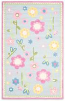 Safavieh Kids® Flowers Print Rugs