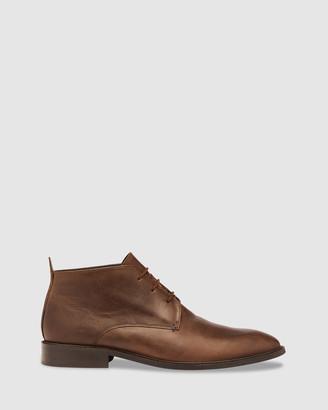 Oxford Arne Boot