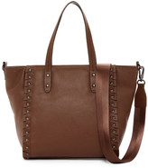 Sorial Belle Mini Leather Tote