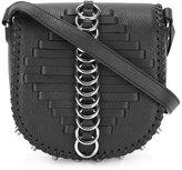 Alexander Wang Lia Sling crossbody bag - women - Leather - One Size