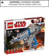Lego 780-Pc. Star Wars Resistance Bomber