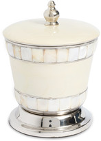 "Julia Knight Classic 5.5"" Covered Canister"